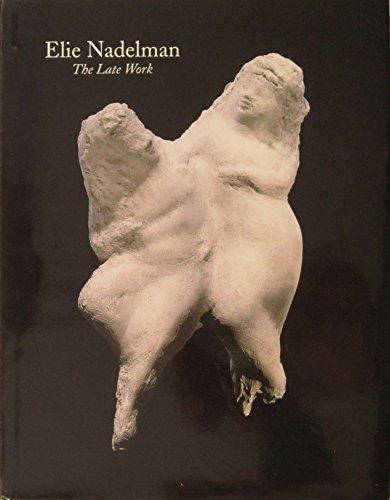 9781588210265: Elie Nadelman: The Late Work