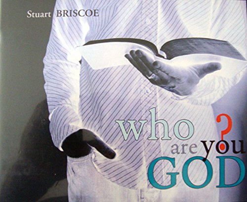 9781588233141: Who Are You God?