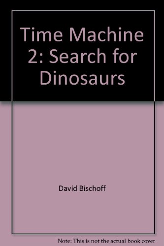 9781588244321: Time Machine 2: Search for Dinosaurs