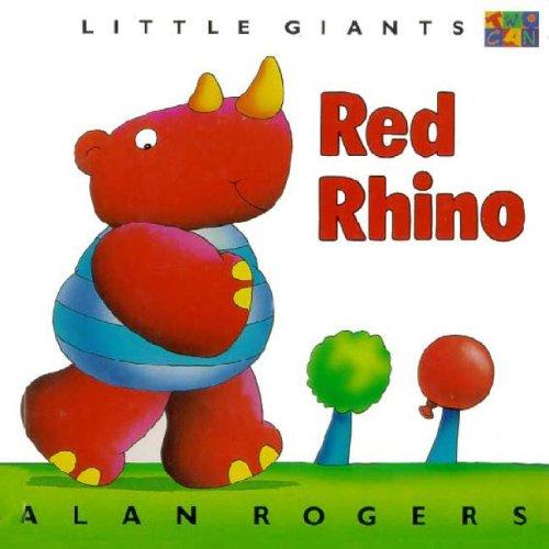 9781588245588: Red Rhino