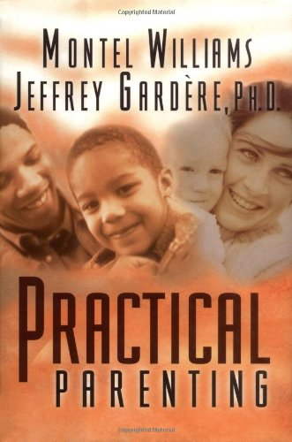 Practical Parenting: Giving Your Kids the Tools to Navigate Life's Rough Waters