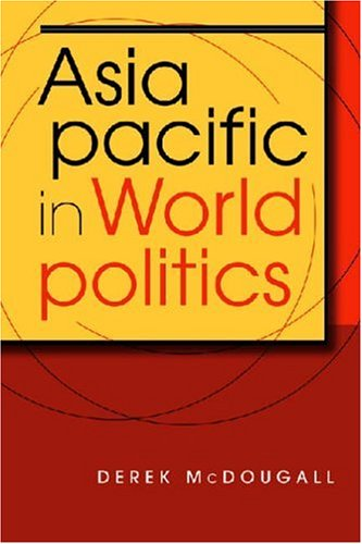 9781588261700: Asia Pacific in World Politics