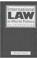 9781588261748: International Law in World Politics: An Introduction