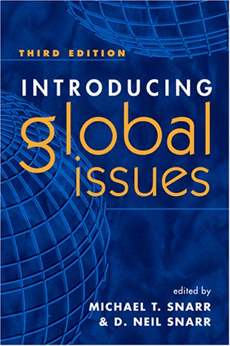 9781588263308: Introducing Global Issues
