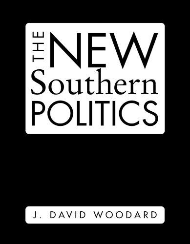 9781588263735: The New Southern Politics