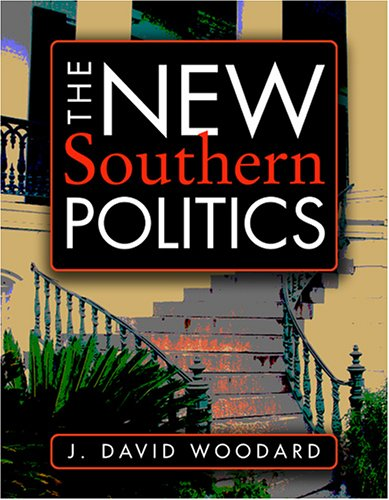 9781588263971: The New Southern Politics