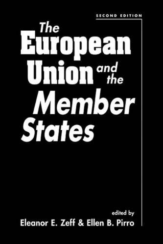 9781588264541: The European Union and the Member States