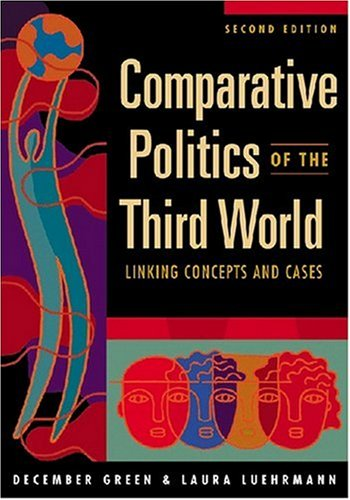 9781588264633: Comparative Politics of the Third World: Linking Concepts and Cases