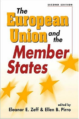 9781588264794: The European Union and the Member States