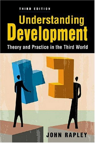 9781588265388: Understanding Development: Theory and Practice in the Third World