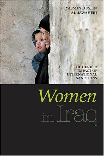 9781588265746: Women In Iraq: The Gender Impact of International Sanctions