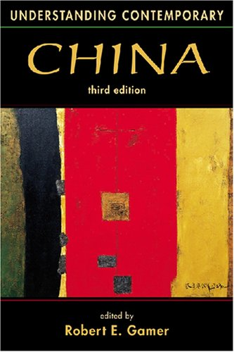 9781588265944: Understanding Contemporary China