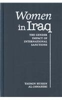 9781588265982: Women in Iraq: The Gender Impact of International Sanctions