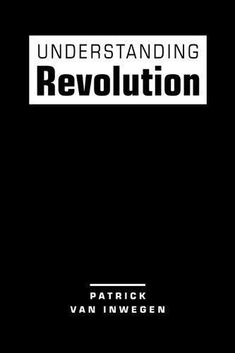 Understanding Revolution: Patrick Van Inwegen