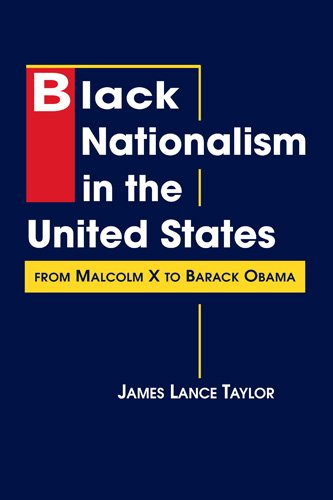 9781588267788: Black Nationalism in the United States: From Malcolm X to Barack Obama