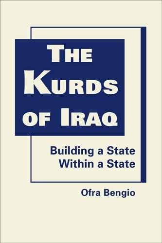 9781588268365: The Kurds of Iraq: Building a State Within a State