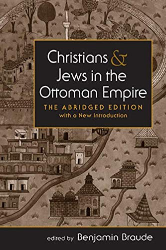 9781588268655: Christians and Jews in the Ottoman Empire
