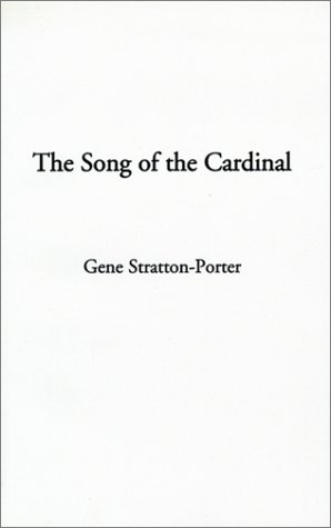 9781588271044: The Song of the Cardinal