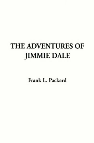 9781588273642: The Adventures of Jimmie Dale