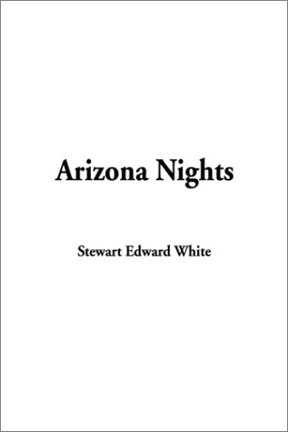 9781588275929: Arizona Nights