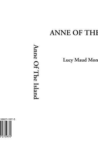 9781588275974: Anne Of The Island