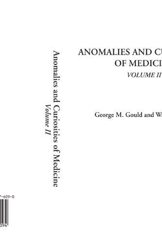 9781588276094: Anomalies and Curiosities of Medicine, Volume II