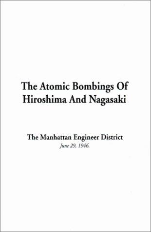 9781588276285: Atomic Bombings of Hiroshima and Nagasaki
