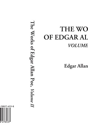 9781588276537: The Works of Edgar Allan Poe, Volume Two