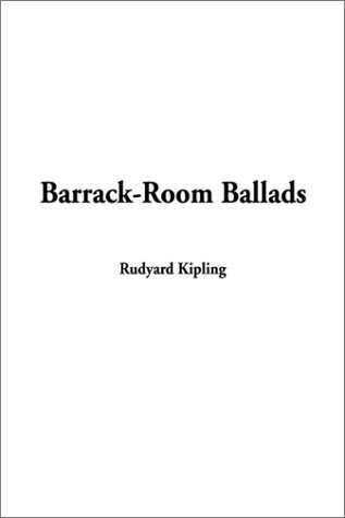 9781588277503: Barrack-Room Ballads