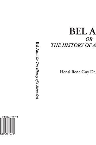9781588277978: Bel Ami