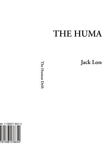 9781588278654: The Human Drift