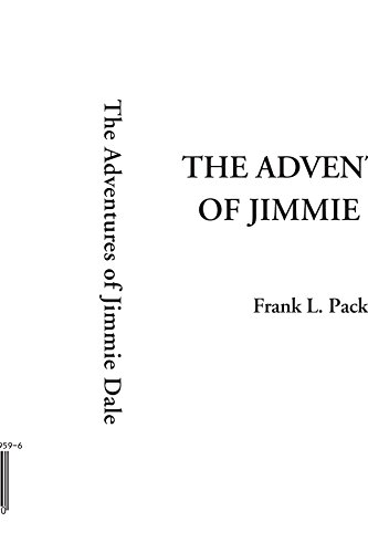 9781588279590: The Adventures of Jimmie Dale