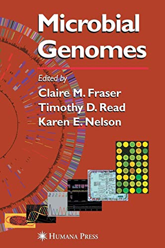 Microbial Genomes Infectious Disease