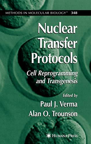 Nuclear Transfer Protocols