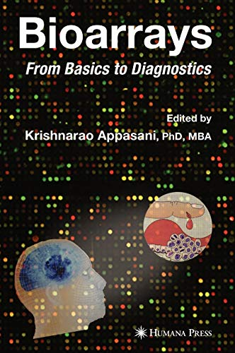 9781588294760: Bioarrays: From Basics to Diagnostics