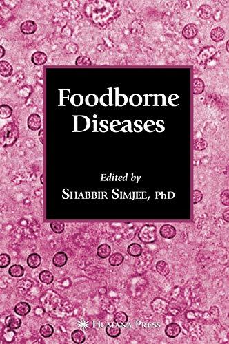 9781588295187: Foodborne Diseases (Infectious Disease)