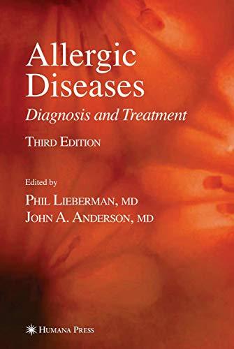 Allergic Diseases: Phil Lieberman