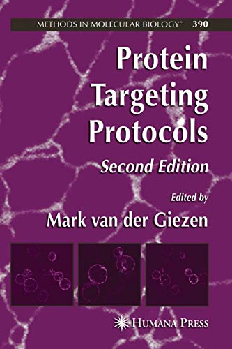 PROTEIN TARGETING PROTOCOLS 2ND EDITION
