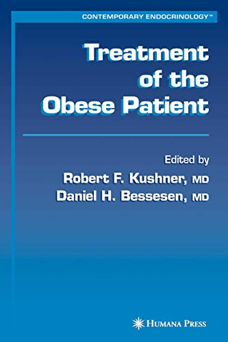Treatment of the Obese Patient (Hardcover)