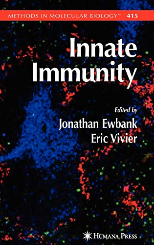 9781588297464: Innate Immunity (Methods in Molecular Biology)