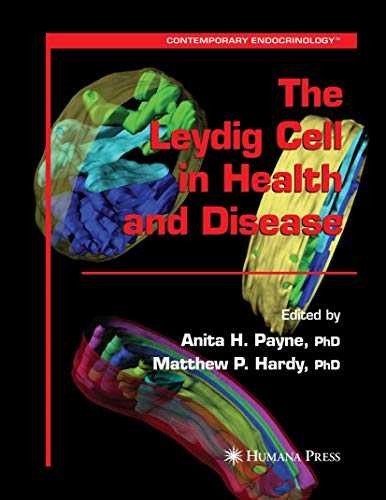 The Leydig Cell in Health and Disease: Anita H. Payne