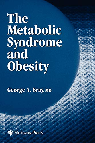 9781588298027: The Metabolic Syndrome and Obesity