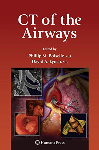 CT of the Airways: Phillip M. Boiselle