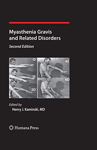 9781588298522: Myasthenia Gravis and Related Disorders (Current Clinical Neurology)