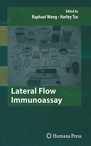 9781588299086: Lateral Flow Immunoassay