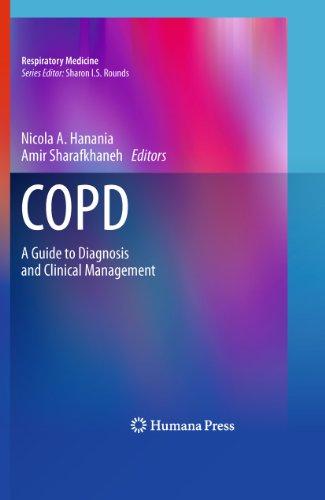 COPD: Nicola Hanania