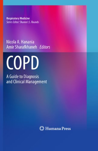 COPD: A Guide to Diagnosis and Clinical Management (Respiratory Medicine): Humana Press