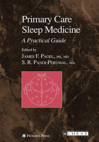 9781588299925: Primary Care Sleep Medicine: A Practical Guide (Current Clinical Practice)