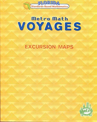 Metro Math Voyages - Grade 5 +: n/a