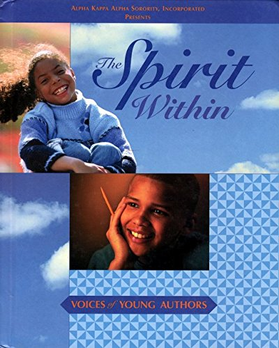 9781588309990: The Spirit Within Voices of Young Authors